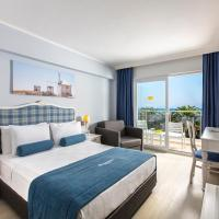 Standard Double/Twin Room with Sea View