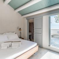 Two-Bedroom Apartment Split Level with Sea View