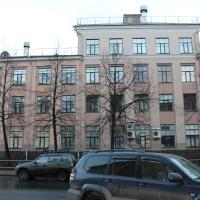 One- Bedroom Apartment on Anokhina street 37