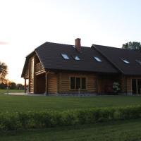 Jost Residence