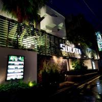 ホテル写真: Hotel Sulata 渋谷道玄坂 (大人専用), 東京
