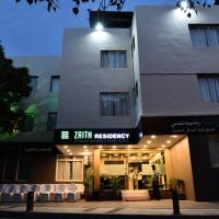 Photos de l'hôtel: Zaith Residency Near US Consulate & Apollo hospitals, Chennai