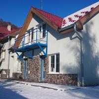 Family&Ski Apartments Kohútik