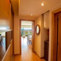 酒店图片: Ericeira Beach Apartment with Sea View, 埃里塞拉