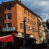 Hotel Pictures: Hôtel Central, Digne-les-Bains