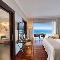 Elite Club Junior Suite with Sea View