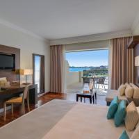 Elite Club Room Sea View