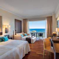 Elite Club Superior Room with Sea View