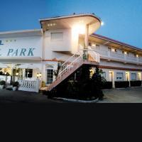 Hotel Pictures: Hotel Crystal Park, Vinarós