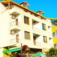 Fotografie hotelů: Hotel Gjeli, Fier