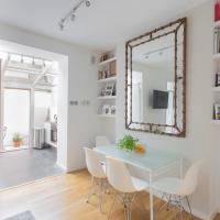 One-Bedroom Apartment - Stadium Street III