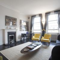 Two-Bedroom Apartment - Brechin Place IV