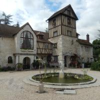Hotel Pictures: Moulin des Chennevières, Giverny