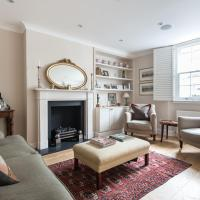 Three-Bedroom Apartment - St Dionis Road