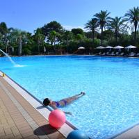 Hotel Pictures: Green Paradise Resort, Otranto