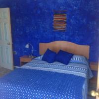 Hotel Pictures: Rancho Elquino, Vicuña