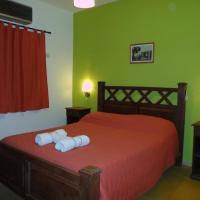 Hotel Pictures: Cabañas Olivos de La Loma, San Marcos Sierras