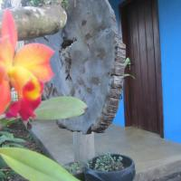 Hotel Pictures: Chalé Mangaba, Caraíva