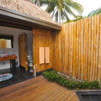 Premium Villa with Garden View