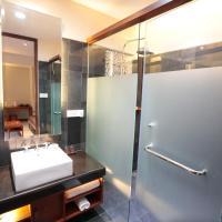 Premier Deluxe Garden Suite