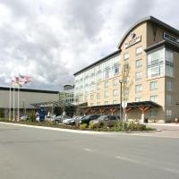Hotel Pictures: Coast Hotel & Convention Centre, Langley