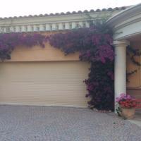 Villa St Hubert