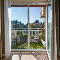 Happy Holiday in Rome San Peter Luxury Suites