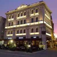 Hotelbilleder: Grand Hotel Duchi d'Aosta, Trieste