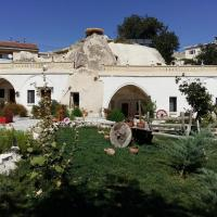 Ortahisar Cave Hotel