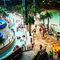Hotel Pictures: Lalandia Billund Resort, Billund