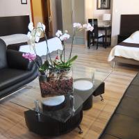 Hotel Pictures: Hôtel-Restaurant du Soleil Levant, Sarrebourg