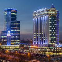 Hotelfoto's: Grand Hotel Vidgof, Tsjeljabinsk