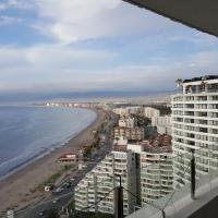 Hotel Pictures: Jardín del Mar Apartamento, Coquimbo
