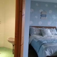 Superior Deluxe Double Room with Sea View