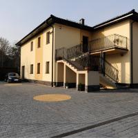 Zdjęcia hotelu: Willa Julia, Kraków