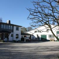 Hotel Pictures: Heeser Spargelhof, Weeze