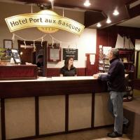 Hotel Pictures: Hotel Port Aux Basques, Channel-Port aux Basques