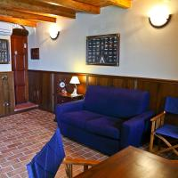 One-Bedroom Apartment with Terrace (3 Adults) - 25, Vicolo Miceli