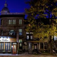 Zdjęcia hotelu: Auberge de La Fontaine, Montreal