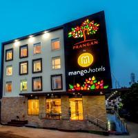 Mango Hotels - Prangan