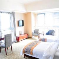 Zdjęcia hotelu: Wanda Lanjing Apartment, Hohhot