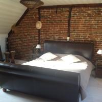 Hotel Pictures: Vakantiewoning Ijzerrust, Roesbrugge-Haringe