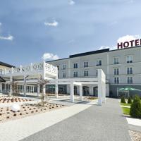 Hotel Lamberton