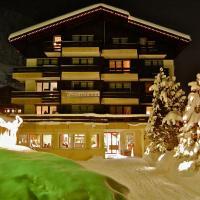 Hotellikuvia: Hotel Garni Jägerhof, Saas-Fee