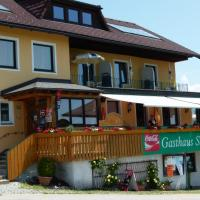 Hotel Pictures: Gasthaus - Pension Sonnenhof, Ulrichsberg