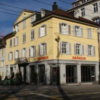 Hotel Pictures: Kränzlin Hotel, St. Gallen