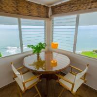 Coronado Panama Ocean Front
