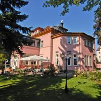 Hotel Pictures: Parkhotel Güldene Berge, Weißenfels