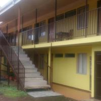 Hotel Pictures: Hotel Mavi, El Achiote
