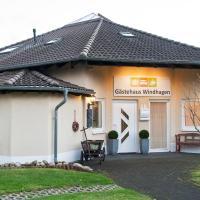 Hotelbilleder: Gästehaus Windhagen, Windhagen